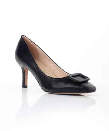 รองเท้ารุ่น Kelly สีดำ 20251-BLK Living dolls รูปภาพ