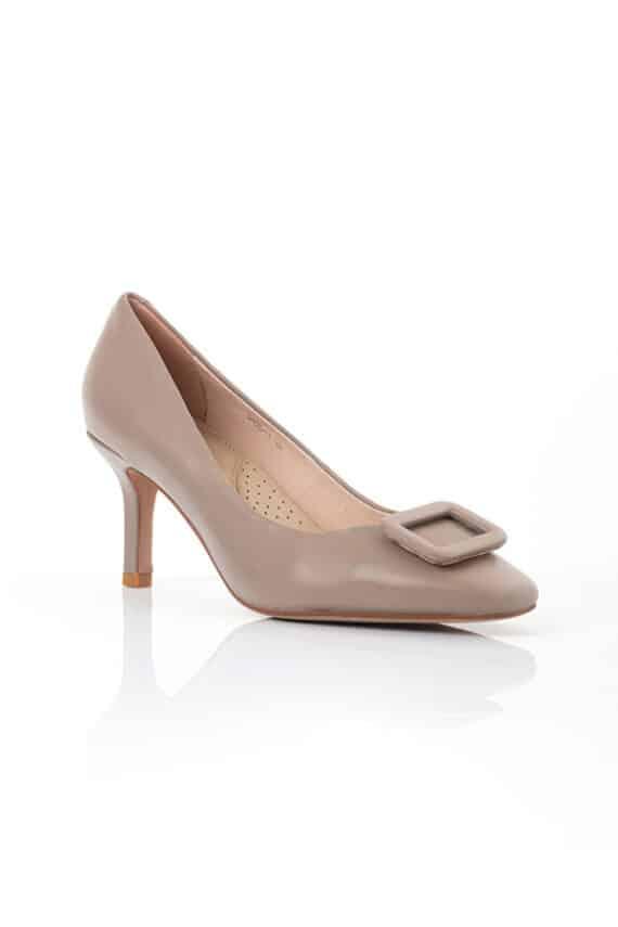 รองเท้ารุ่น Kelly สีน้ำตาล 20251-BRN Living dolls รูปภาพ