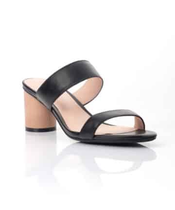 รองเท้ารุ่น  Carrie สีดำ 2030-BLK Living dolls รูปภาพ