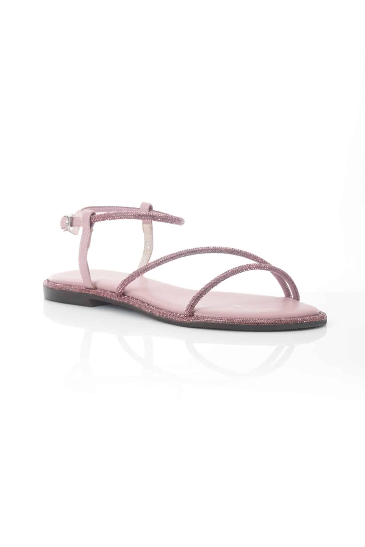 รองเท้ารุ่น Bella สีม่วง 3682-PUR Living dolls รูปภาพ
