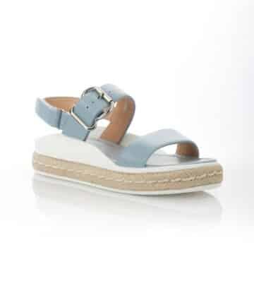รองเท้ารุ่น Cindy 51201-BLU Living dolls รูปภาพ