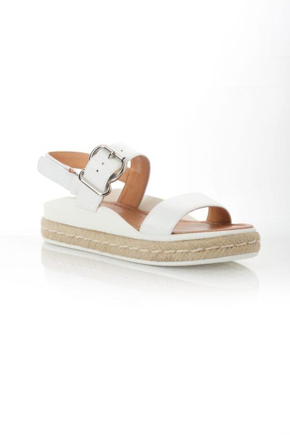 รองเท้ารุ่น Cindy 51201-WHT Living dolls รูปภาพ