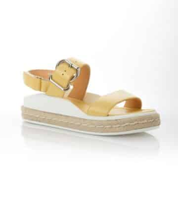 รองเท้ารุ่น Cindy 51201-YEL Living dolls รูปภาพ