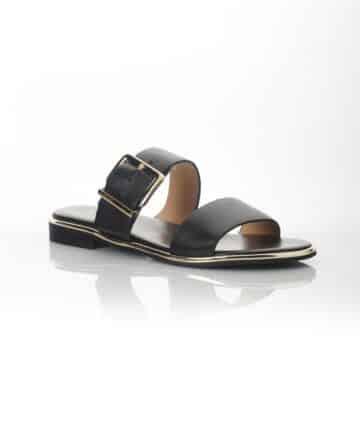 รองเท้ารุ่น katy สีดำ 82713-BLK Living dolls รูปภาพ