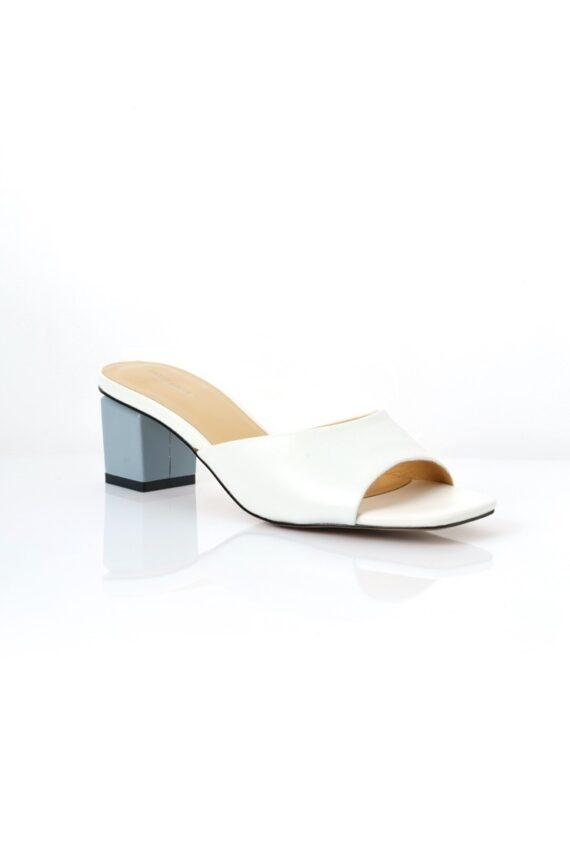 รองเท้ารุ่น Millie สีขาว 8299-WHT Living dolls รูปภาพ