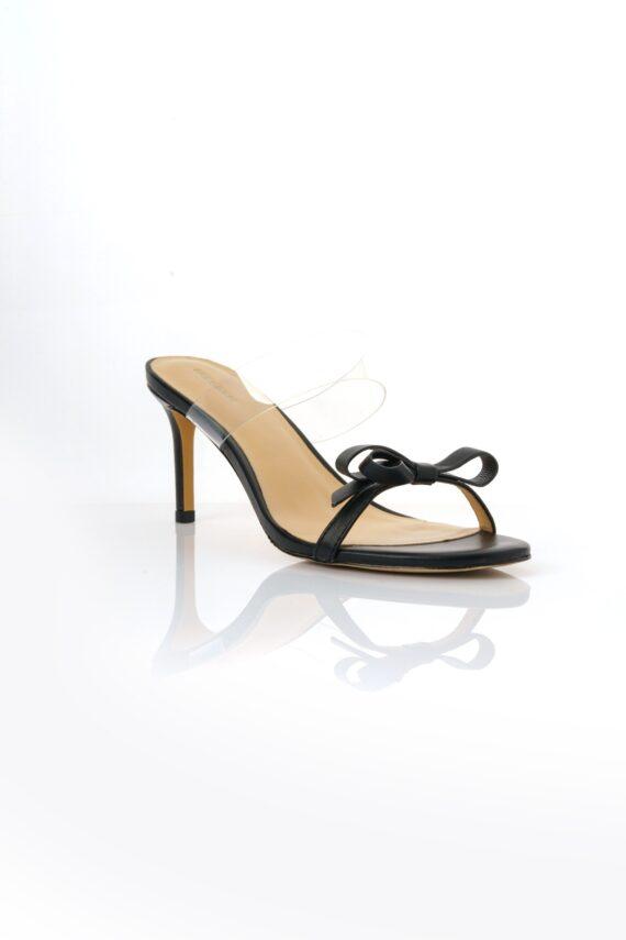 รองเท้ารุ่น Millie สีดำ 9117-BLK Living dolls รูปภาพ