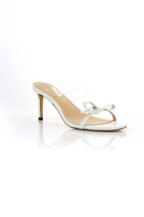 รองเท้ารุ่น Millie สีขาว 9117-WHT Living dolls รูปภาพ